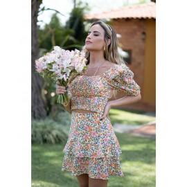Top floral ref  04496169