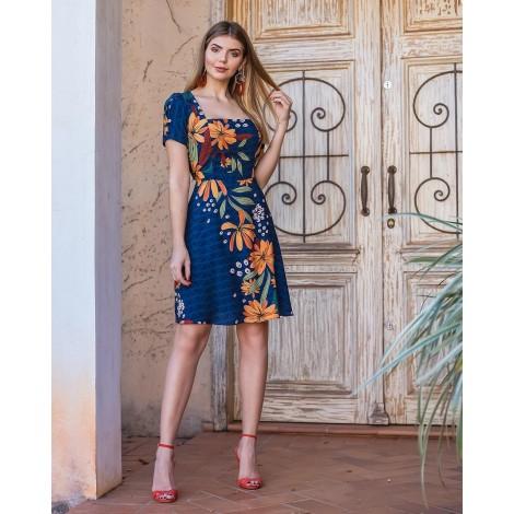 vestido viscose ref 44149660