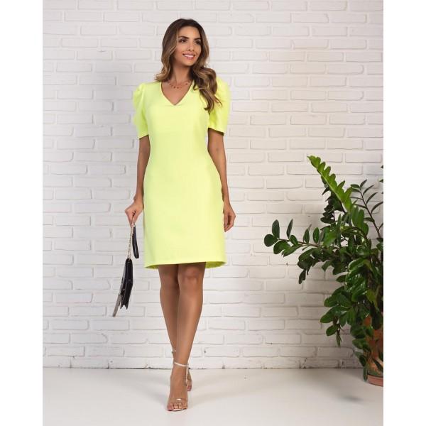 Vestido alfaiataria lima ref44148681